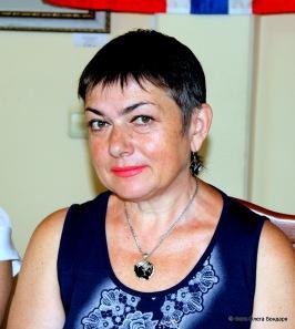 Ольга Звягіна